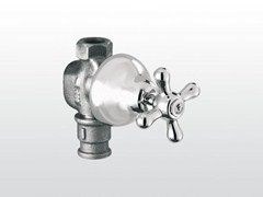 Rubinetto per vasca / rubinetto per doccia in metallo ROMA | 0/156 - Roma