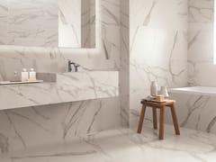 Rivestimento in ceramica a pasta bianca per interni ROMA | Rivestimento - Roma