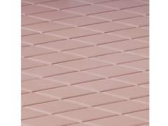 Pavimento/rivestimento in gres porcellanato ROMBINI LOSANGE RED - Rombini