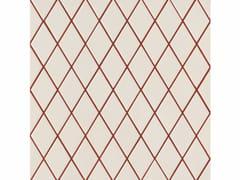 Pavimento/rivestimento in gres porcellanato ROMBINI LOSANGE WHITE RED - Rombini