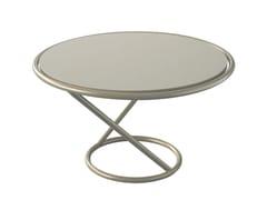 Tavolino rotondo da salotto RONDO | Tavolino -