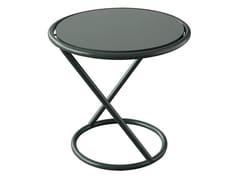 Tavolino alto rotondo RONDO | Tavolino alto -