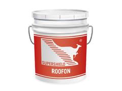 Supershield, ROOFON Impermeabilizzazione liquida