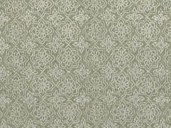 Tessuto acrilico da tappezzeria con motivi florealiROOTS BUD - CITEL