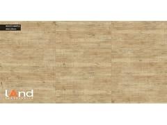 Pavimento in gres porcellanato tecnico effetto legnoROOTS MAPLE - LAND PORCELANICO
