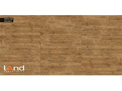 Pavimento in gres porcellanato tecnico effetto legnoROOTS OAK - LAND PORCELANICO