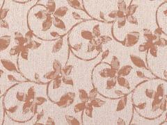 Tessuto acrilico da tappezzeria con motivi florealiROOTS SPROUT - CITEL
