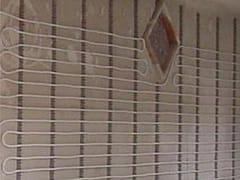 Pannello radiante a parete ROTAIA - Radiante Civile