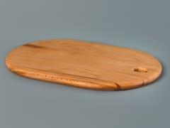 Vassoio / tagliere in legno masselloROUND M - MUNDUS VIRIDIS
