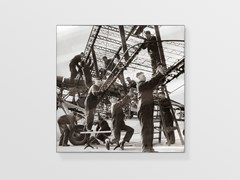 Stampa fotografica in Plexiglas®ROYAL AIR FORCE NCD-LU-S003 - SPAZIO 81
