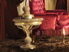 Tavolino rotondoROYAL | Tavolino rotondo - A.R. ARREDAMENTI