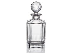 Decanter per whiskey in cristalloRUDOLPH II WHISKEY | Decanter in cristallo - RÜCKL CRYSTAL