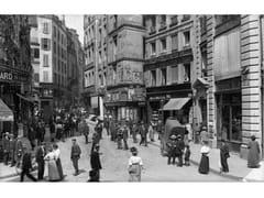 Stampa fotograficaPETIT CARREAUX STREET - ARTPHOTOLIMITED