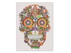 Gambling skull