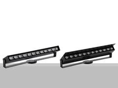 Proiettore per esterno a LED a pavimento in metalloRUNNER LENS - FLEXALIGHTING