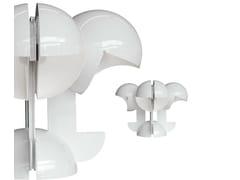 Lampada da tavolo orientabile RUSPA / 4 - Ruspa