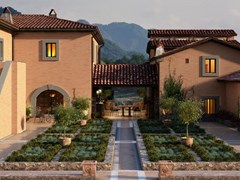 Mattoni in terracotta per facciateRUSTICO - TERREAL ITALIA
