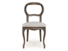 Sedia in faggioS 230 | Sedia - MODONUTTI