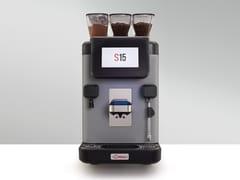 Macchina da caffè professionale automaticaS15 - GRUPPO CIMBALI