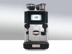Macchina da caffè professionale automaticaS20 - GRUPPO CIMBALI