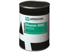 DiluenteS800 - CAP ARREGHINI