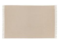 Plaid a tinta unita in cashmereSABLE - MOLTENI & C.