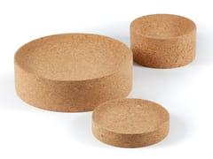 Ciotola / portafrutta in sugheroSAMO - GALULA