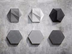 Bentu Design, SAN Rivestimento in calcestruzzo