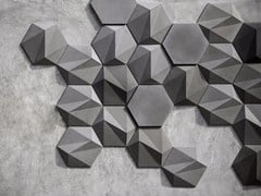 Bentu Design, SAN | Rivestimento tridimensionale  Rivestimento tridimensionale