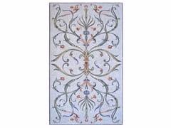 Mosaico in marmo SAN PIETROBURGO - Classic
