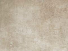 Pavimento/rivestimento in gres porcellanato effetto cemento per interniSAND CLAY - ARIOSTEA