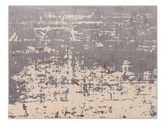 Tappeto rettangolare Jacquard stampato a tessituraSAPORE DI VANIGLIA NEW | Tappeto rettangolare - MEMEDESIGN