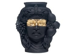 Vaso in terracottaSASÁ - STEFANIA BOEMI