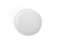 Piattino rotondo in porcellanaEYE LIGHT | Piatto - DEUXIEME CHAMBRE