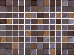 Mosaico in vetro per interni ed esterniSAVINA - ONIX CERÁMICA