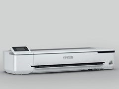 EPSON ITALIA, SureColor SC-T3100 (N) Stampante professionale di grande formato per disegni CAD