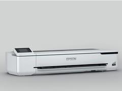 Stampante professionale di grande formato per disegni CADSureColor SC-T5100 (N) - EPSON ITALIA