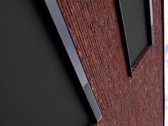 Tenda da sole in tessuto ad energia solareSC800-ZIP SOLAR - HAROL BELGIE
