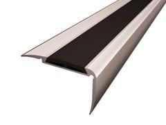 Profilo paragradino in alluminioSCALA-R - MOX ALUMINIUM PROFILE SYSTEMS