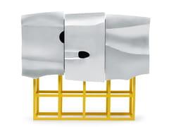 Madia in alluminioSCOCCA - ALTREFORME
