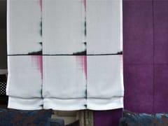 Tenda a pacchetto in tessuto poliestere riciclatoTENDA A PACCHETTO SCRAP - ART CASA