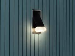 Antonio Lupi Design, SCRIGNO Lampada da parete a incasso
