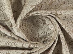 Tessuto damascato lavabile in vellutoSCULPT - MORE FABRICS