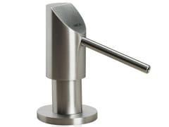 Dispenser di detersivo in acciaio inoxSD1/SD1 L | Dispenser di detersivo - MGS
