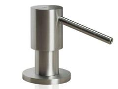 Dispenser di detersivo in acciaio inoxSD2/SD2 L | Dispenser di detersivo - MGS