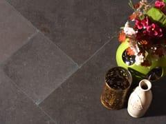 Pavimento/rivestimento in pietra naturale per interniSEA GREY SAFFRON LIMESTONE - STONE AGE PVT. LTD.