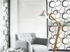 Pellicola per vetri adesiva decorativaSEAM CIRCLES - ACTE DECO