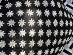 Tessuto antibatterico lavabile con motivi florealiSEBINO - ÉLITIS