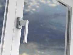 HOPPE, SECUFORTE® TOULON | Maniglia per finestre antintrusione  Maniglia per finestre antintrusione