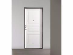 Porta d'ingresso blindata laccataSECUR - BERTOLOTTO
